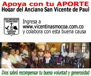 Voluntarias Vicentinas de la Caridad
